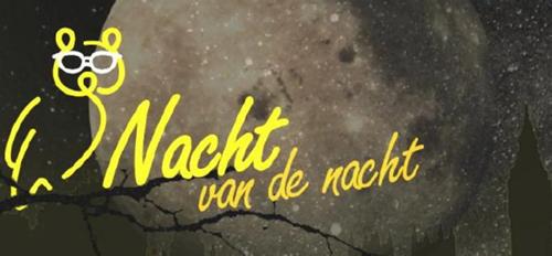 Avondexcursie 'Nacht van de Nacht' door het Leuvenumse Bos